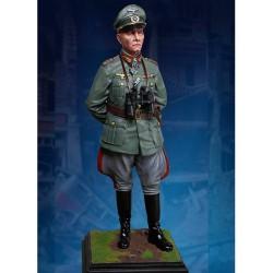 General Feld Marschall...