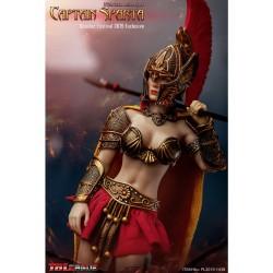 1/12 Captain Sparta Wonder...