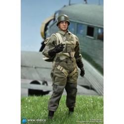1/6 WWII German...