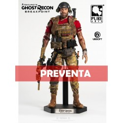 1/6 Ghost Recon Breakpoint:...