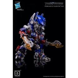 Optimus Prime Hybrid Metal...