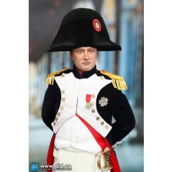 1/6 Emperor of the French -...