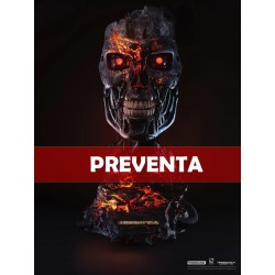 1/1 Terminator 2 Battle...