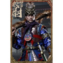 "1/6 ""Captain Zhao Xin"" in..."