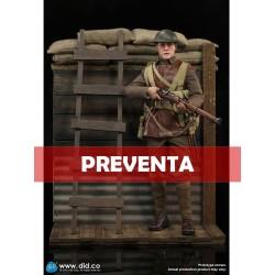 Paquete 1/6 WWI British...