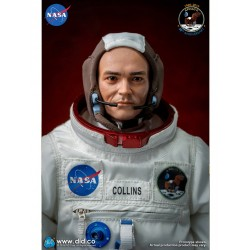 1/6 Michael Collins -...