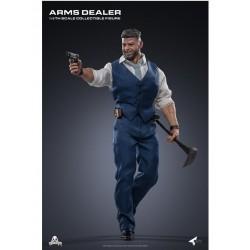 1/6 Arms Dealer Figure