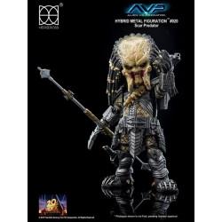 Scar Predator Hybrid Metal...