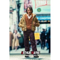 1/12 Arthur Wayne