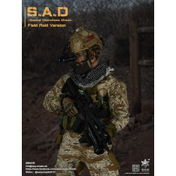 1/6 S.A.D Special Operation...