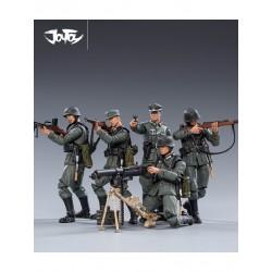 1/18 WWII Wehrmacht...