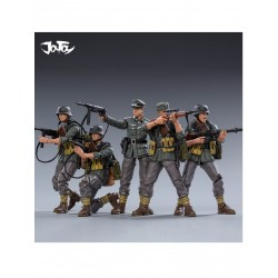 1/18 WWII Mountain Division...
