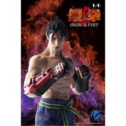 King of Combat - Tekken