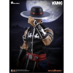 """Kung Lao - """"Mortal Kombat"""""""