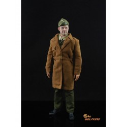 1/6 WWII Allied Forces...