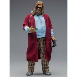 1/6 Fat Viking Action Figure