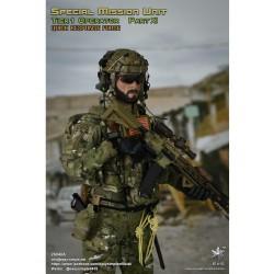 1/6 Tier 1 SMU Operator...