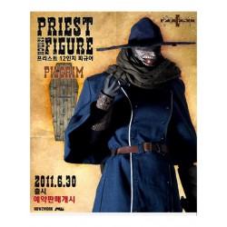 Pilgrim - Priest