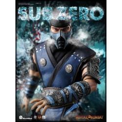 """SUB-ZERO """"Mortal Kombat"""""""