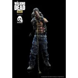Walking Dead Pet Zombie Green