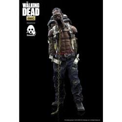 Walking Dead Pet Zombie Red