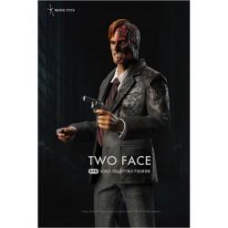 Batman Two Face Action Figure
