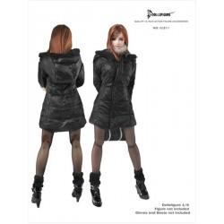 Female Winter Hoodie Jacket...