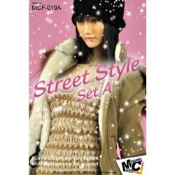 Street Style Set A