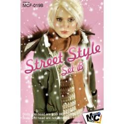Street Style Set B