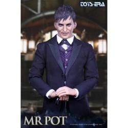 Mr. Pot - Gotham