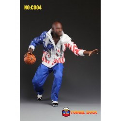 Basketball Jacket and Pants...