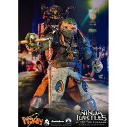 Michelangelo TMNT 2 - Out...