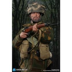 1/6 WWII British 1st...