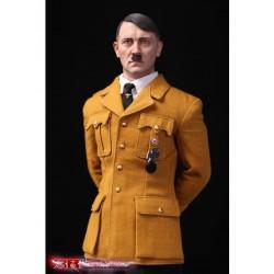1/6 Adolf Hitler 1889-1945...