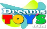 Dreams Toys
